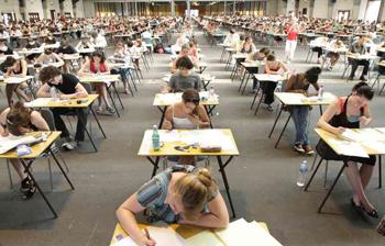 Préparer vos examens